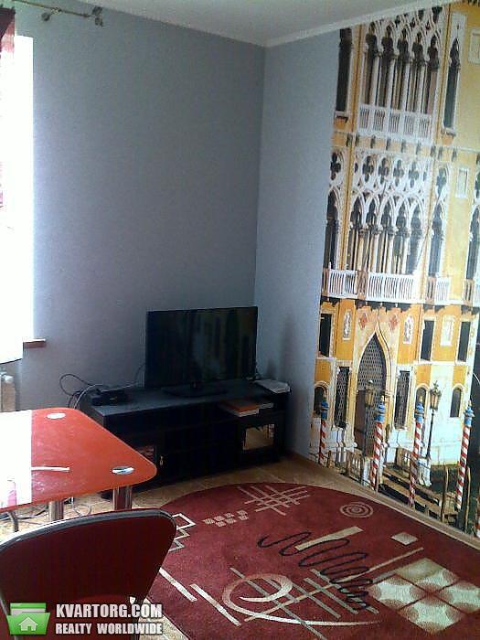 сдам 1-комнатную квартиру. Киев, ул.Абрикосовая . Цена: 300$  (ID 2041235) - Фото 3