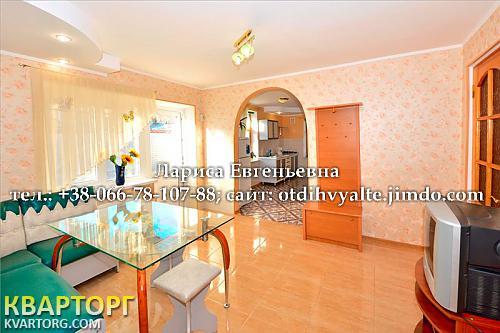 сдам 3-комнатную квартиру. АР Крым,  Заречная  - фото 7