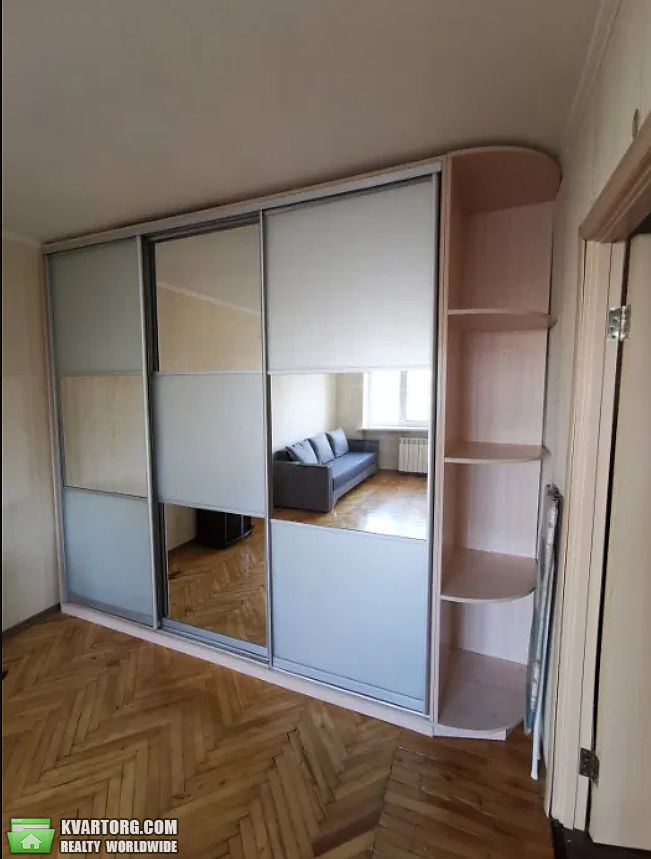 сдам 1-комнатную квартиру Киев, ул. Ушинского 1 - Фото 5