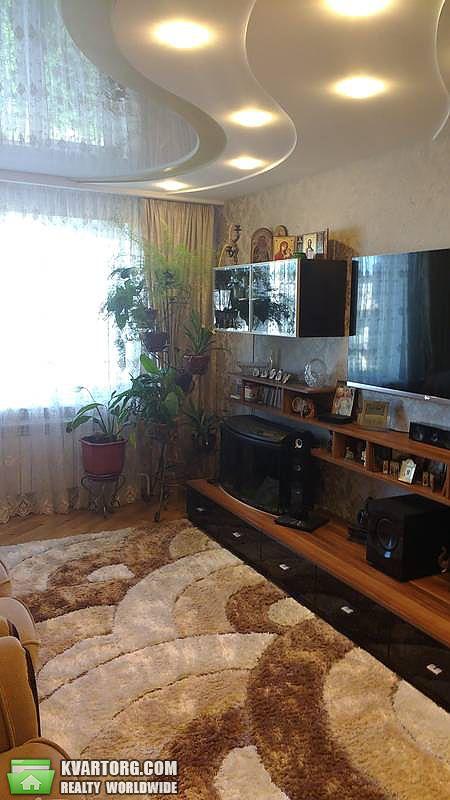 продам 3-комнатную квартиру Киев, ул. Полярная 3 - Фото 8