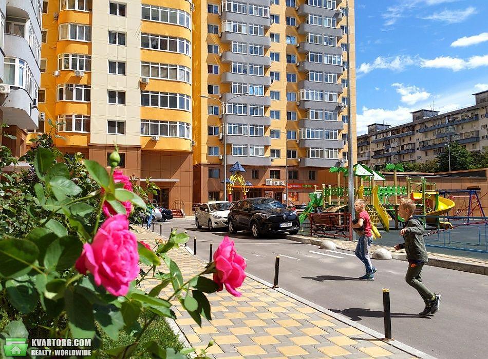 продам 1-комнатную квартиру Киев, ул. Кондратюка 3 - Фото 1