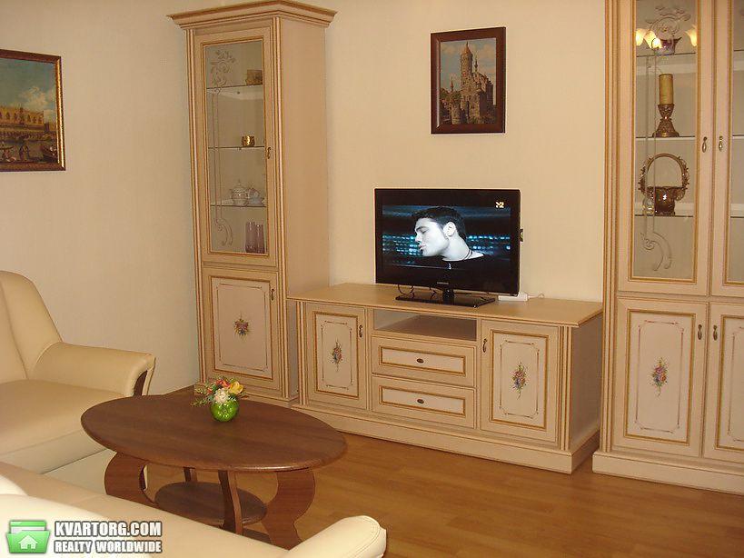 сдам 3-комнатную квартиру Киев, ул. Пушиной 49 - Фото 2