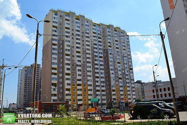 продам 1-комнатную квартиру. Киев, ул. Закревского 95б. Цена: 35500$  (ID 2071065) - Фото 1