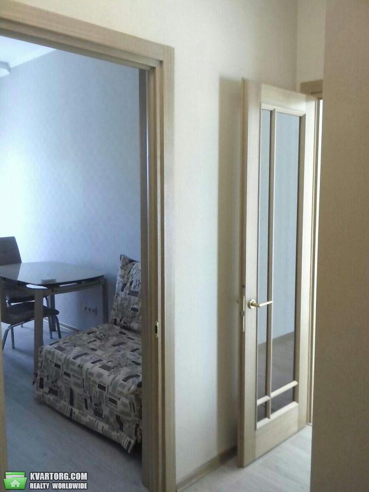 сдам 1-комнатную квартиру Киев, ул. Драгомирова 2а - Фото 5