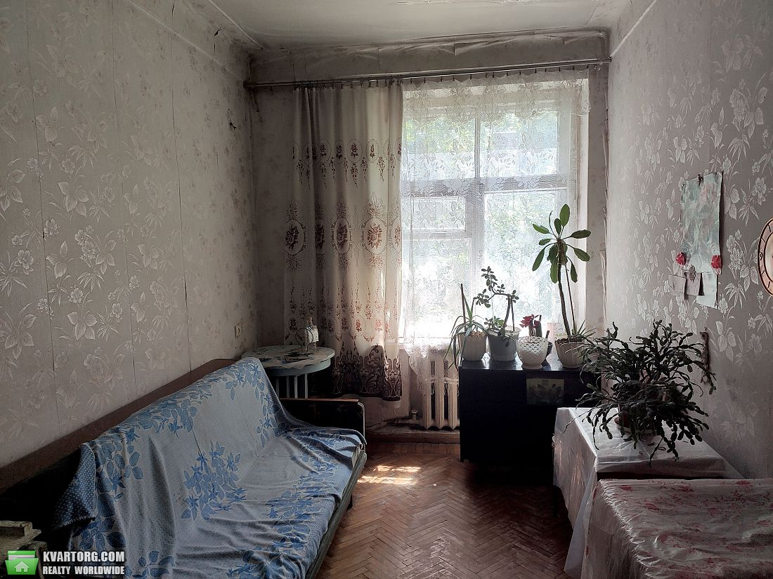 продам 3-комнатную квартиру Днепропетровск, ул.пр. Яворницкого 11 - Фото 4