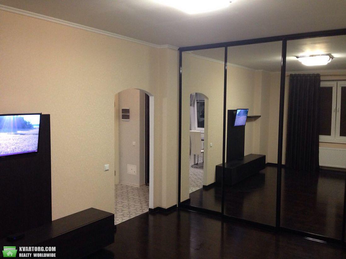 сдам 1-комнатную квартиру Киев, ул. Черновола 27 - Фото 5