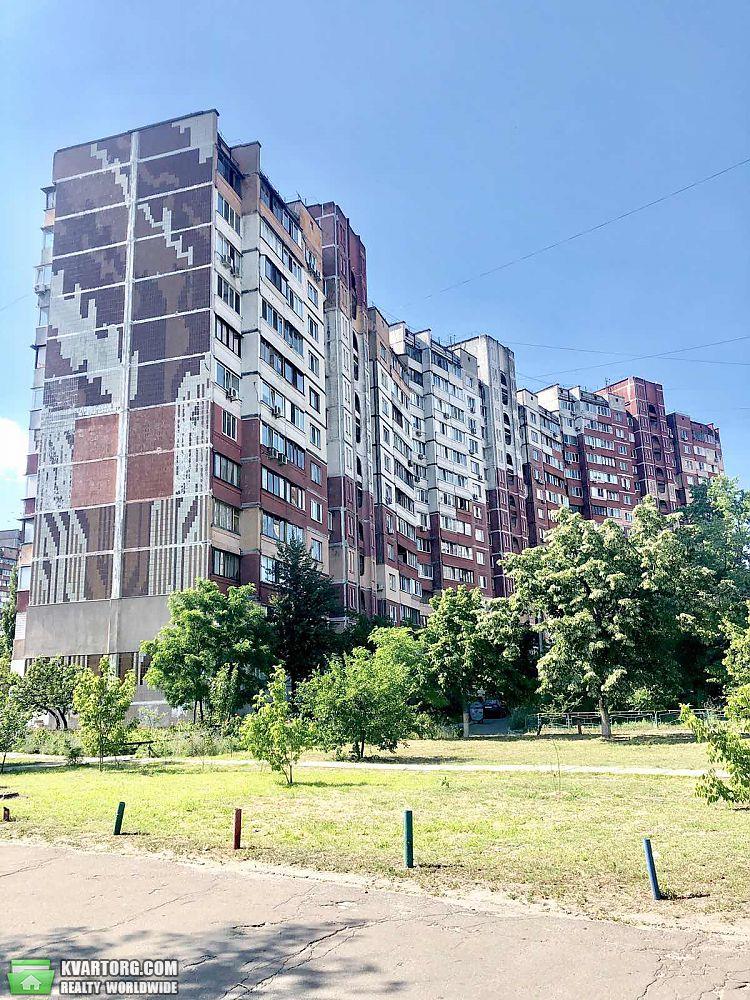 продам 3-комнатную квартиру Киев, ул. Закревского 17 - Фото 9