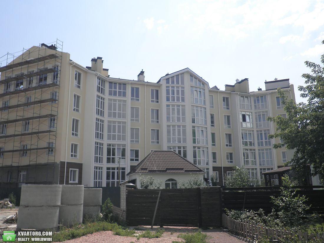 продам 1-комнатную квартиру Киев, ул.Васильковая 1 - Фото 1
