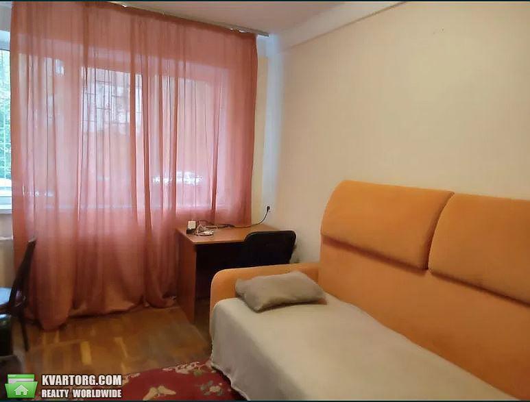 сдам 2-комнатную квартиру Киев, ул. Лейпцигская 3 - Фото 4