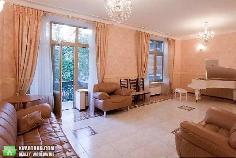продам 3-комнатную квартиру Киев, ул.Терещенковская 5 - Фото 1