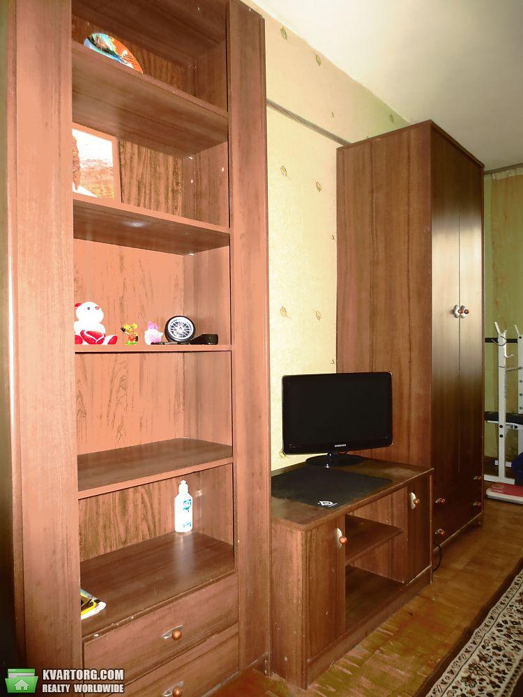 сдам 1-комнатную квартиру Киев, ул. Оболонский пр 13 - Фото 2