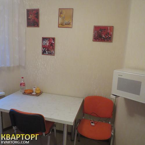 сдам 1-комнатную квартиру Киев, ул. Тимошенко 13-А - Фото 4