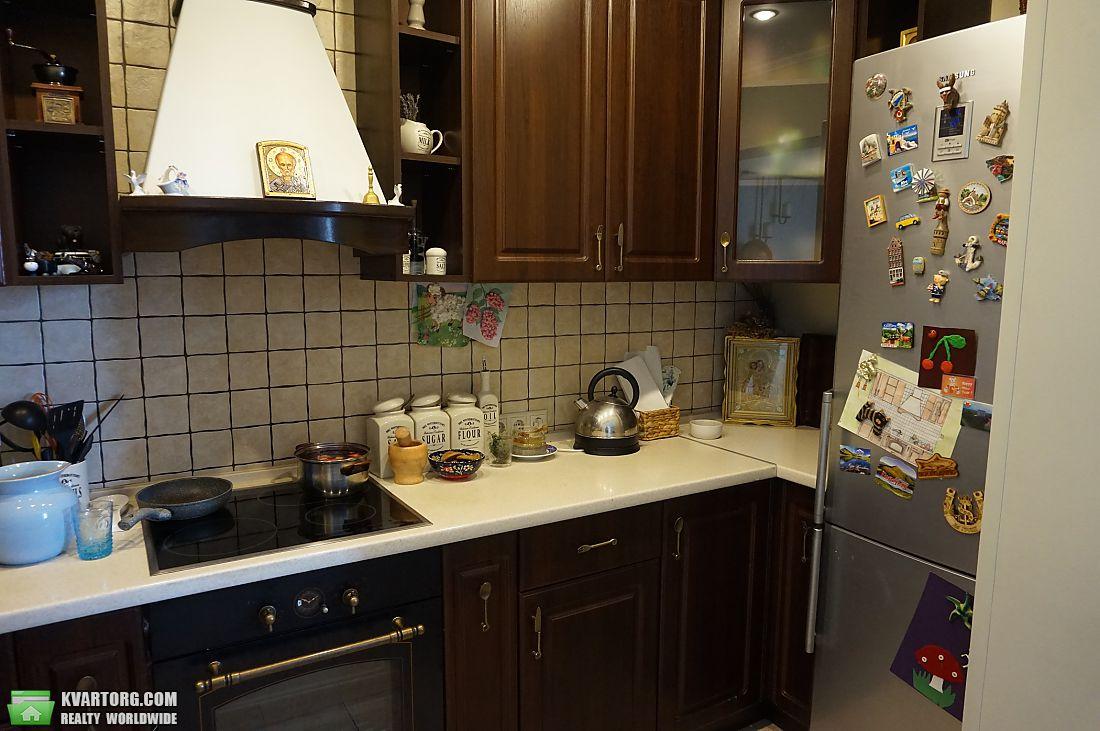продам 2-комнатную квартиру Киев, ул.Харьковское шоссе 19а - Фото 3