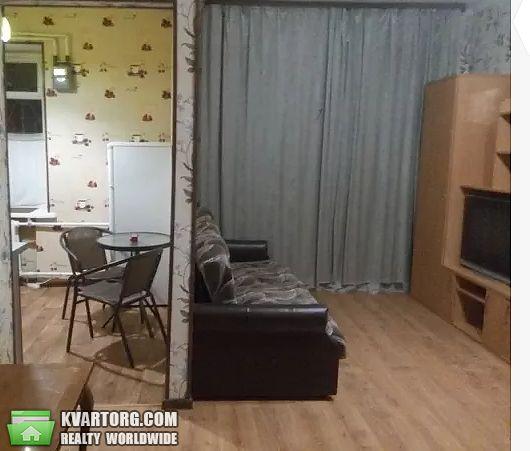 сдам 1-комнатную квартиру Киев, ул.Киквидзе 4а. - Фото 5