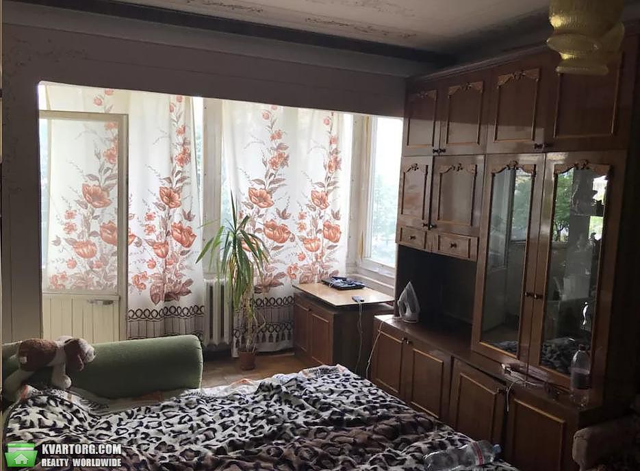 продам 3-комнатную квартиру. Киев,   Днепровская наб - фото 1