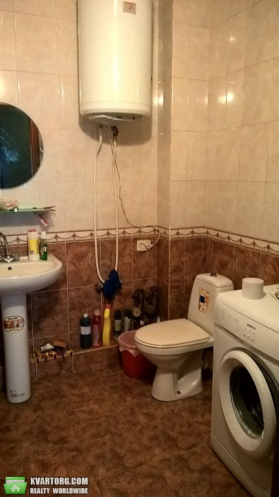 сдам 2-комнатную квартиру Одесса, ул.Маршал Жуков  27 - Фото 9