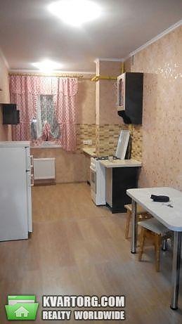 сдам 1-комнатную квартиру. Киев, ул. Метрологическая 11а. Цена: 250$  (ID 2058337) - Фото 1