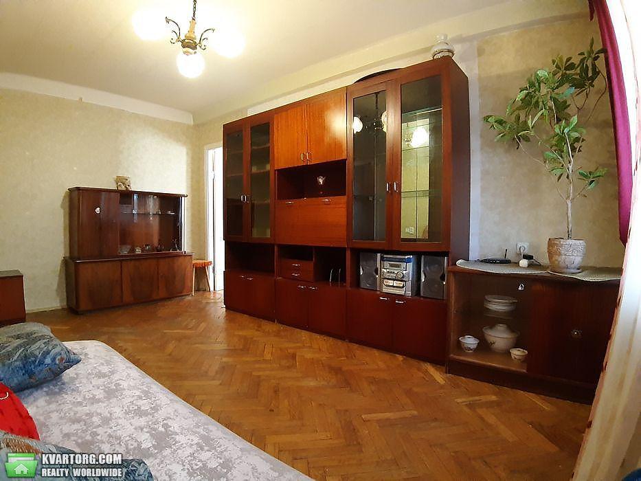 сдам 2-комнатную квартиру Киев, ул. Братиславская 32 - Фото 4