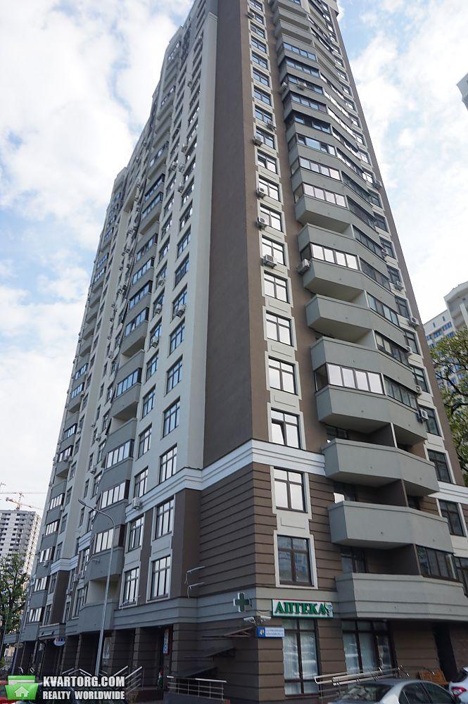 сдам 3-комнатную квартиру Киев, ул.Сикорского 4г - Фото 9