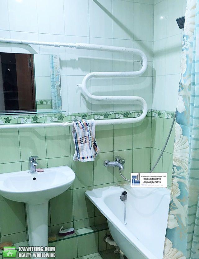 сдам 1-комнатную квартиру Киев, ул. Пимоненко - Фото 7