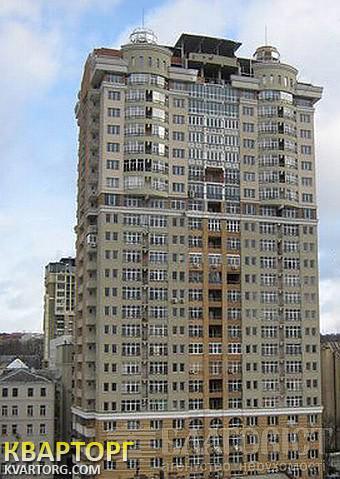 продам многокомнатную квартиру Киев, ул. Саксаганского