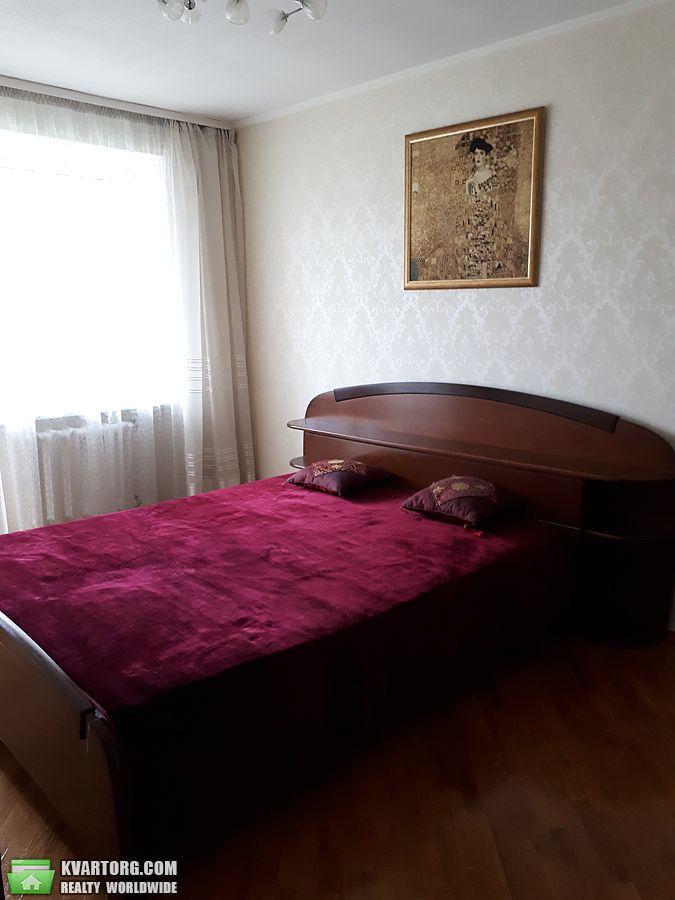 сдам 3-комнатную квартиру Киев, ул. Княжий Затон 14г - Фото 6