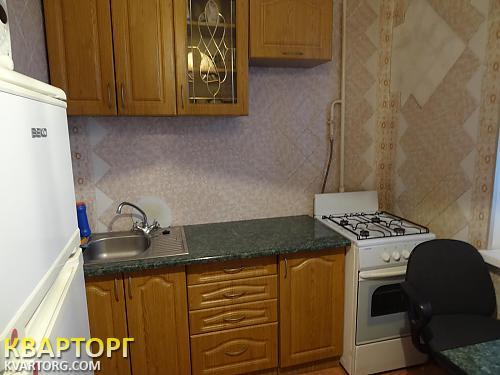 сдам 1-комнатную квартиру Киев, ул. Приозерная 10-Г - Фото 4