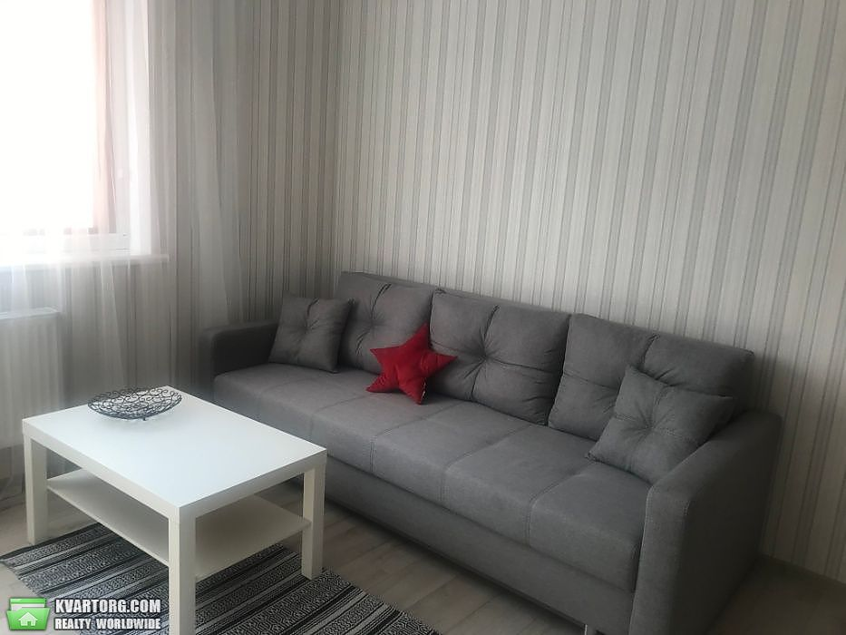 сдам 1-комнатную квартиру Харьков, ул.драгоманова - Фото 1