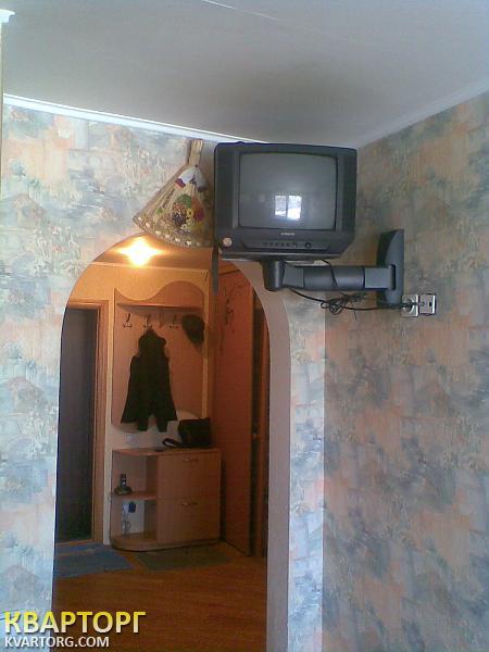 сдам 1-комнатную квартиру Киев, ул. Тимошенко 2/4 - Фото 3