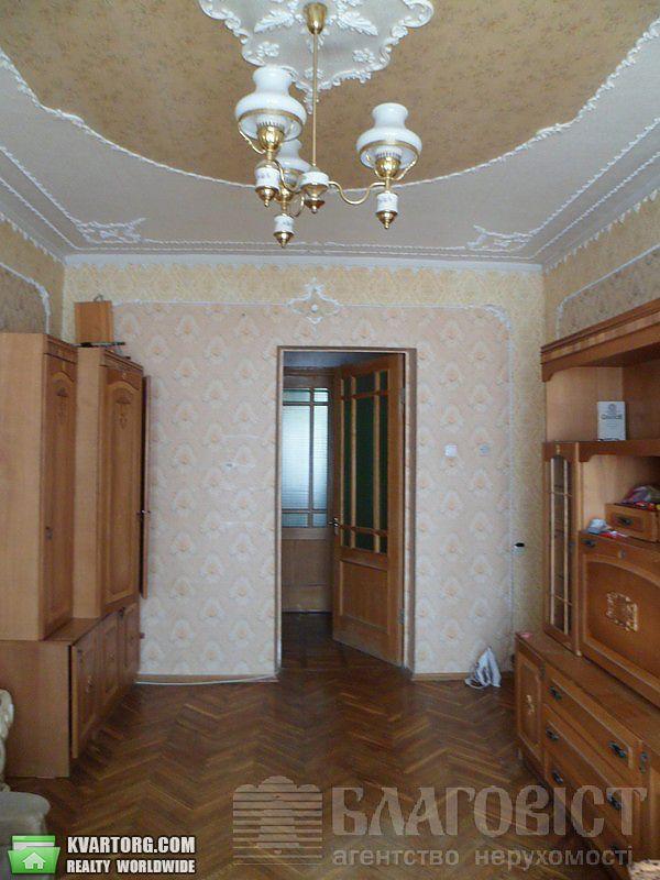 продам 2-комнатную квартиру. Киев,   Арсенальная - фото 4