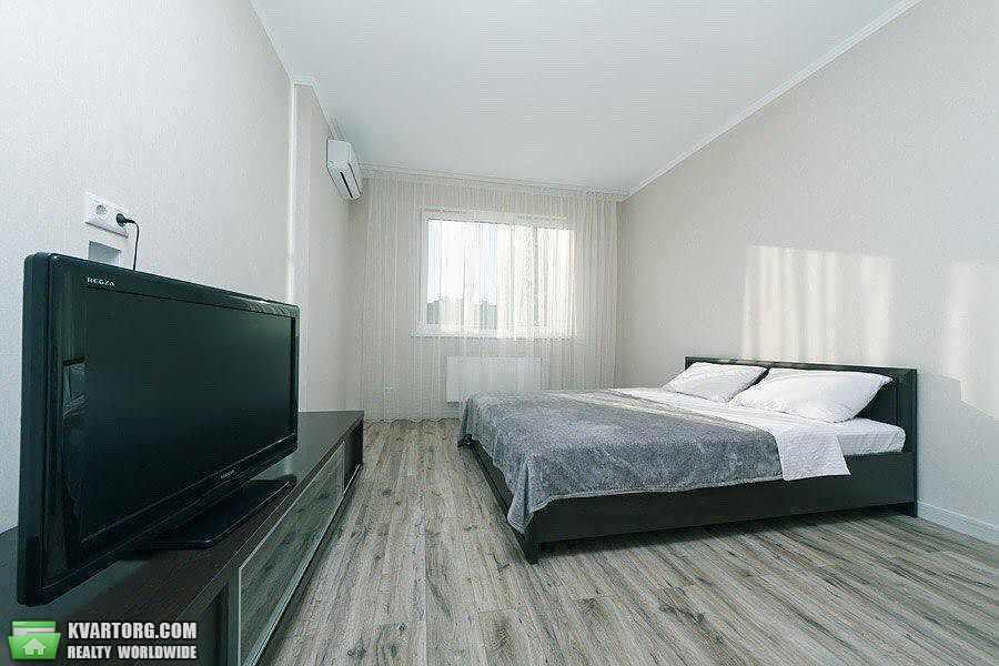 сдам 1-комнатную квартиру Киев, ул. Драгоманова 38 - Фото 1