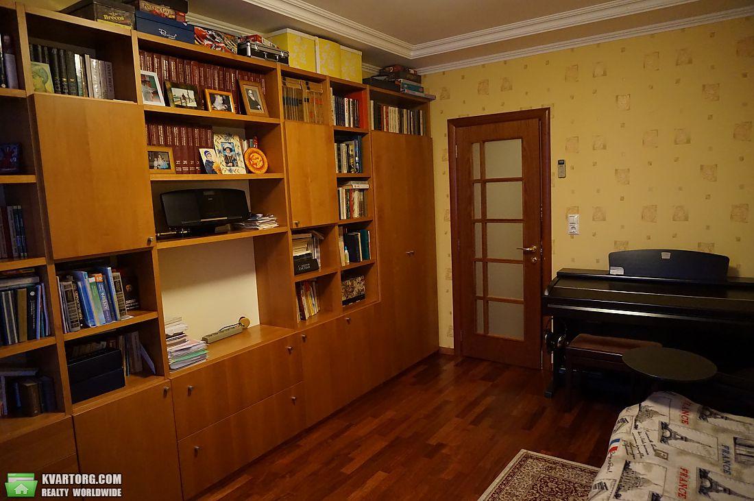 сдам 5-комнатную квартиру Киев, ул.Леси Украинки  21 - Фото 7