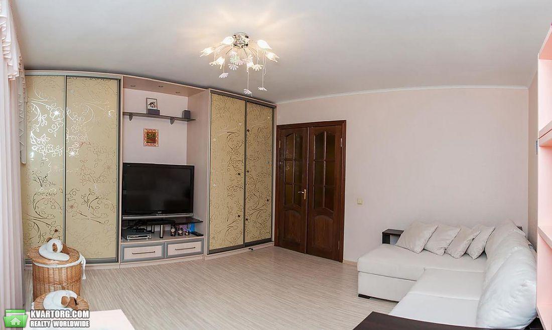 продам 2-комнатную квартиру Киев, ул. Полярная 8е - Фото 4