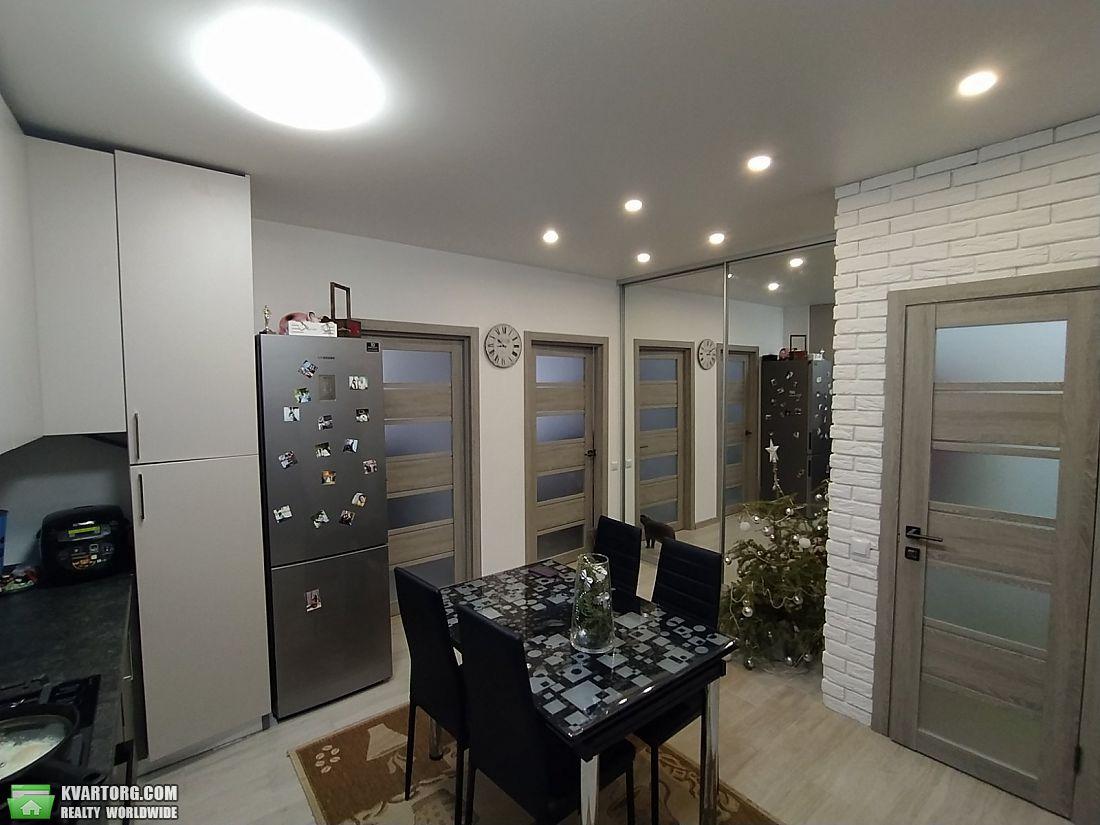 продам 2-комнатную квартиру Ирпень, ул.Новоскольская - Фото 1