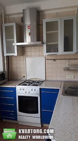 сдам 2-комнатную квартиру Киев, ул. Навои пр 78 - Фото 1