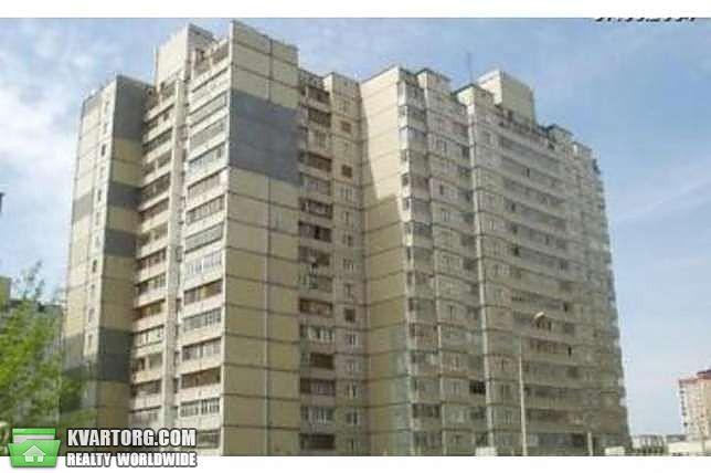 продам 4-комнатную квартиру. Киев, ул. Ревуцкого 44б. Цена: 58700$  (ID 2000997) - Фото 4