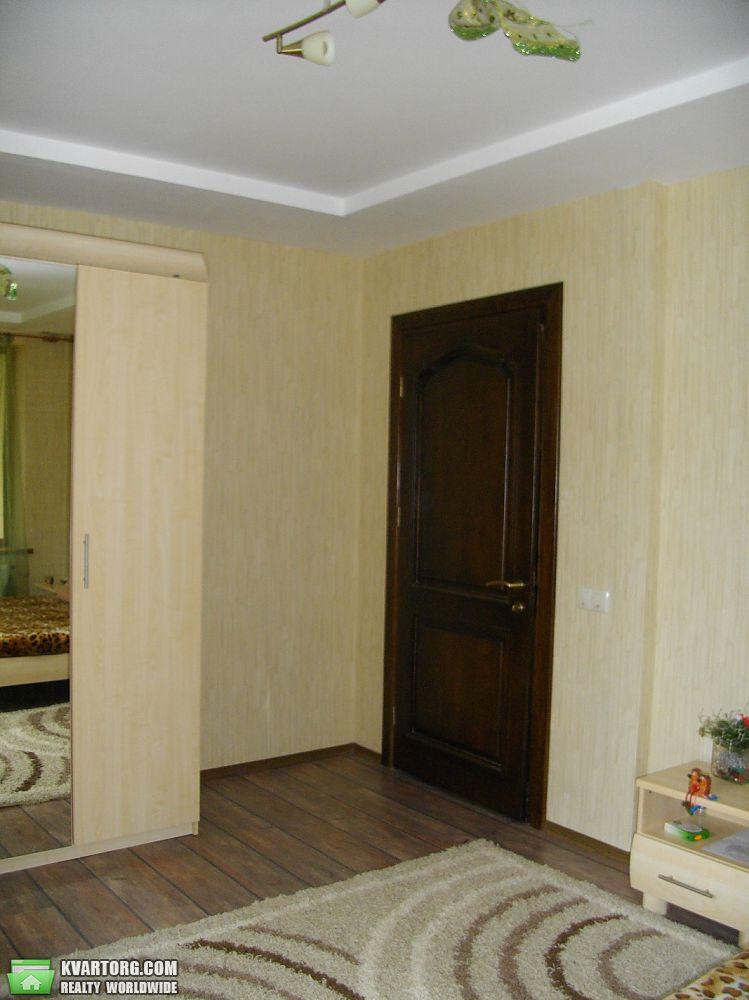 продам квартиру посуточно Житомир, ул.Радомышльская 222 - Фото 4