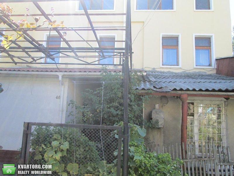 продам 5-комнатную квартиру Одесса, ул.Чорноморського Козацтва 100а - Фото 1