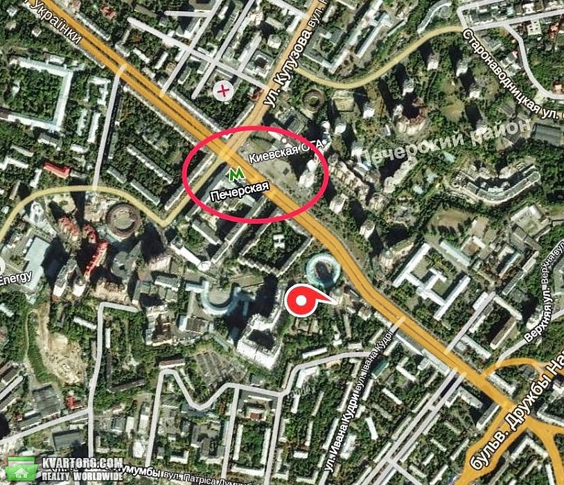 продам паркоместо. Киев, ул. Леси Украинки бул 30 б. Цена: 20000$  (ID 2041480) - Фото 4