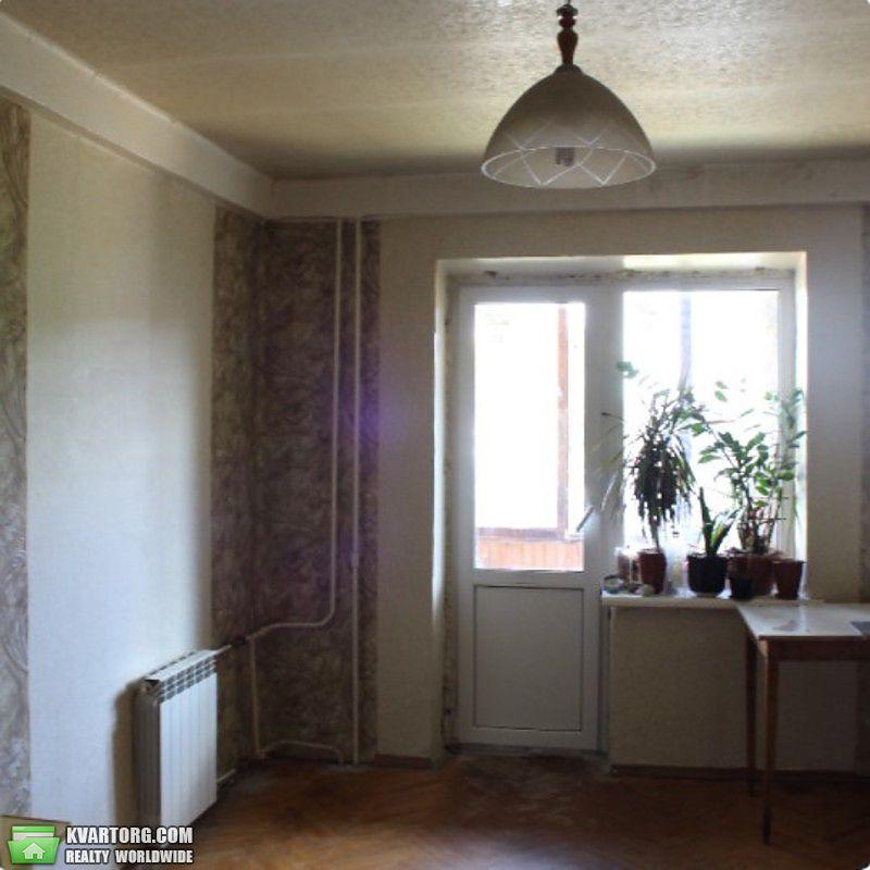 продам 3-комнатную квартиру Киев, ул. Малиновского 3 - Фото 1