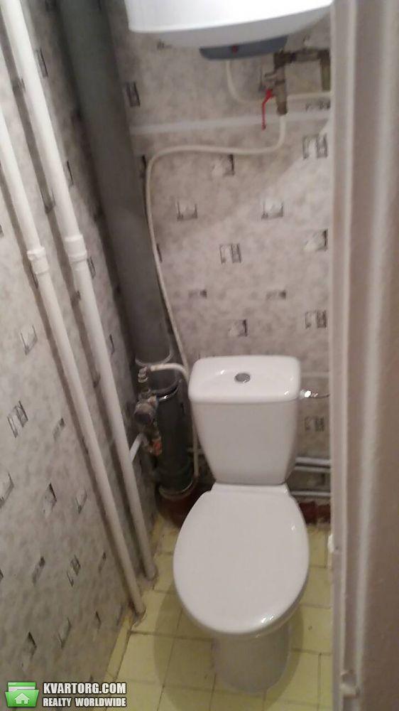 сдам 1-комнатную квартиру Одесса, ул. Заболотного 47 - Фото 7