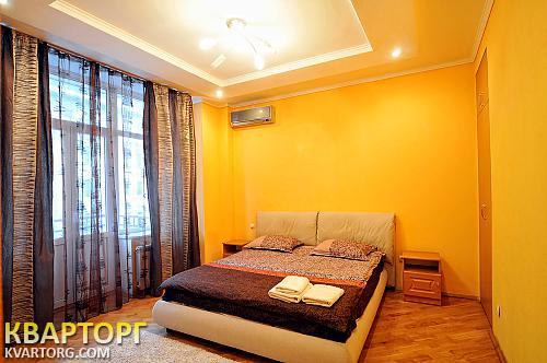 сдам 2-комнатную квартиру Киев, ул.Владимирская  37 - Фото 1