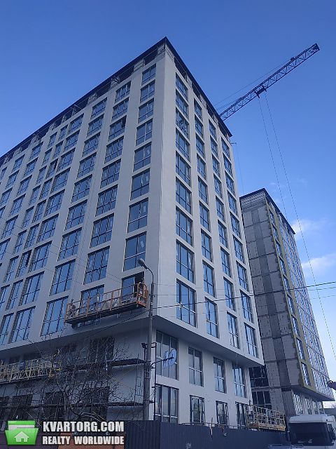 продам 1-комнатную квартиру Киев, ул.Каменская 123 - Фото 2