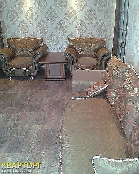 сдам 1-комнатную квартиру Киев, ул. Оболонский пр 11 - Фото 1