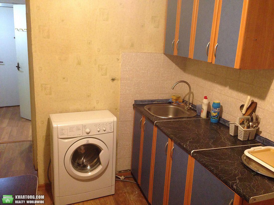 сдам 1-комнатную квартиру. Киев, ул. Горловская 3840. Цена: 200$  (ID 2184260) - Фото 6