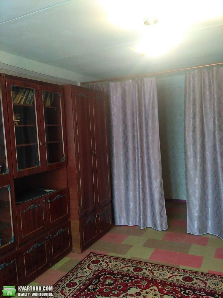 сдам 1-комнатную квартиру Днепропетровск, ул. Выборгская - Фото 2