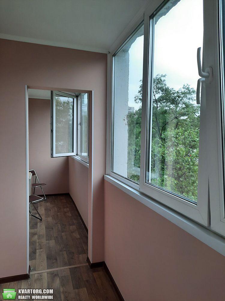 сдам 2-комнатную квартиру Киев, ул. Героев Днепра 1 - Фото 6