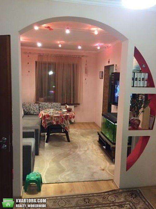 продам 3-комнатную квартиру Киев, ул. Приозерная 6а - Фото 9