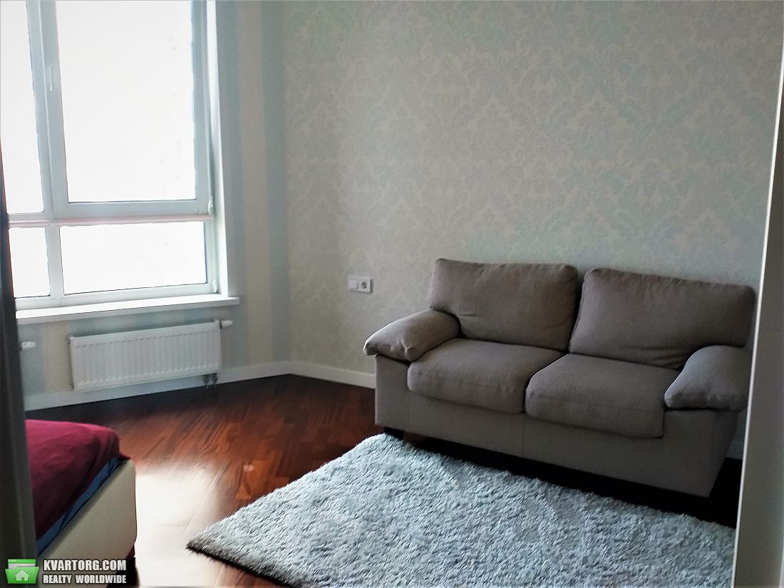 сдам 1-комнатную квартиру Киев, ул.Заречная  1б - Фото 3