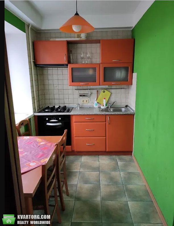 сдам 1-комнатную квартиру Киев, ул. Стратегическое шоссе 2а - Фото 3